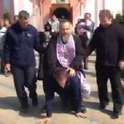 Une séance d'exorcisme humiliante fait scandale en Moldavie
