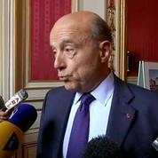 Juppé répond à Sarkozy: