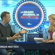 La Chronique High-tech: Pinterest se lance dans le e-commerce: Frédéric Montagnon (4/4) –