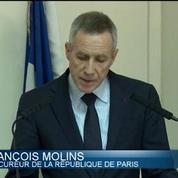 Attentat en Isère: les derniers éléments de l'enquête