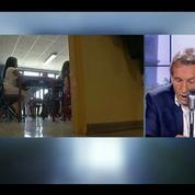 Haute-Corse: le couplet en arabe d'une chanson fait polémique, la kermesse de l'école annulée