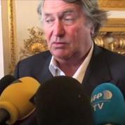 Laurent Bourgnon porté disparu - De Kersauson : C'est assez angoissant !