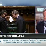 Le parti pris d'Hervé Gattegno : Charles Pasqua valait mieux que sa caricature - 30/06