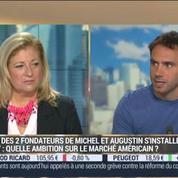 Augustin Paluel-Marmont, Michel et Augustin –
