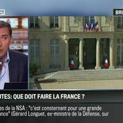 Brunet & Neumann : Espionnage à l'Elysée : les Etats-Unis doivent-ils des excuses à la France?