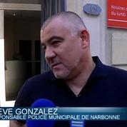Narbonne: la police municipale équipée de caméras GoPro
