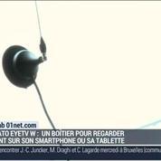 Le test du EyeTV W d'Elgato par le Lab 01net.com