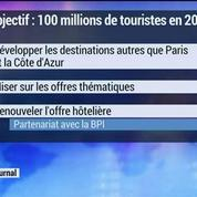 Tourisme: l'Etat investit lourdement pour redorer le blason de la France