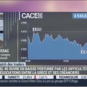 Le Match des Traders: Jérôme Vinerier VS Jean-Louis Cussac