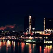 Extrait City Lights - Yaron Herman
