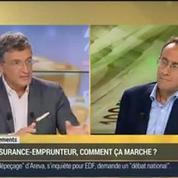 Comment fonctionne l'assurance emprunteur?: Ronan Le Moal, Hervé Hatt et Marie-Cécile Plessix –