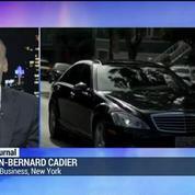 Uber condamné à salarier ses chauffeurs en Californie?