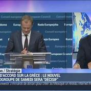Économie: Nous avons des fragilités très inquiétantes en Europe aujourd'hui: Philippe Dessertine - 26/06