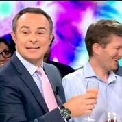 BFMTV souhaite un bon anniversaire à Christophe Delay