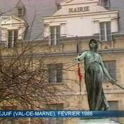 Parvis Georges Marchais débaptisé à Villejuif: six députés de tous bords protestent