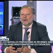 La minute de Philippe Béchade: la Grèce, paradis fiscal en cas de Grexit ?