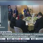 Le Club de la Bourse: Jacques Tebeka et Frédéric Ponchon