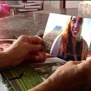 Tout l'accuse, estime la mère d'Aurélie Châtelain après l'audition de Sid Ahmed Ghlam
