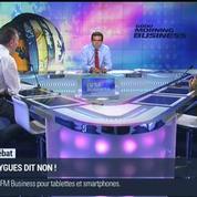 Nicolas Doze VS Jean-Marc Daniel: Bouygues Telecom refuse l'offre de SFR