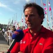 Gautier : Laurent Bourgnon aimait l'aventure