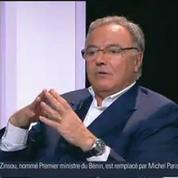 Alain Afflelou, président du groupe Afflelou (2/2) –