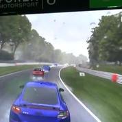 Forza Motor Sport 6, l'exclu Xbox One est plus réaliste et plus belle que la précédente