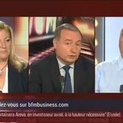 Jean-Luc Moudenc, président de l'Association des Maires de Grandes Villes de France (2/3) –