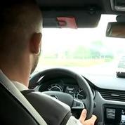 Belgique: des tickets de loterie pour les bons conducteurs