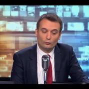 JO-2024 à Paris: une belle aventure nationale, selon Florian Philippot