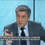 L'actualité IT de la semaine: Virginie Lazès et Pascal Samama