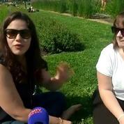 Soleil : pensez aux crèmes protectrices, même en ville