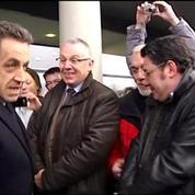 Hollande, Sarkozy, Chirac écoutés par la NSA entre 2006 et 2012