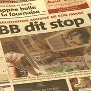 Brigitte Bardot: son mari furieux de l'exploitation abusive de son image