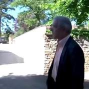 A la rencontre des électeurs de Thomas Thévenoud