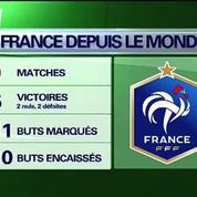 France-Belgique : l'analyse de la Dream Team