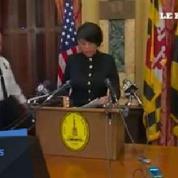 Le chef de la police de Baltimore renvoyé après la mort d'un suspect