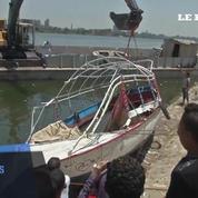 La collision de deux bateaux fait au moins 21 morts sur le Nil