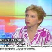 Laurence Parisot :