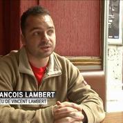 La famille de Vincent Lambert convoquée par le CHU de Reims