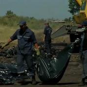 Crash du vol MH17, l'enquête impossible