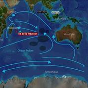 Un débris appartenant au MH370, une hypothèse crédible