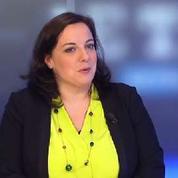 Emmanuelle Cosse : «L'enfouissement de déchets radioactifs est plus qu'un sale coup»