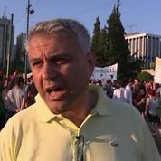 Réaction des Grecs après l'accord avec la zone euro