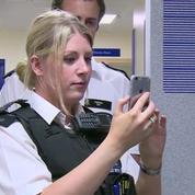 Quand la police londonienne filme son quotidien en direct