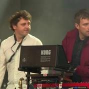 Vieilles Charrues : David Guetta en Guest star pour la dernière