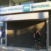 La Grèce en défaut de paiement