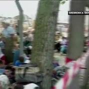 Srebrenica, 20 ans après : un soldat néerlandais se souvient