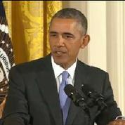 Affaire Cosby : «Aucun pays ne peut tolérer un viol» (Obama)