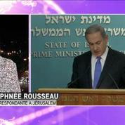 Nucléaire iranien : Netanyahu dénonce une erreur historique