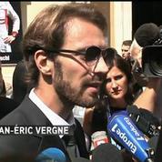 Obsèques de Jules Bianchi : l'hommage du milieu de la F1